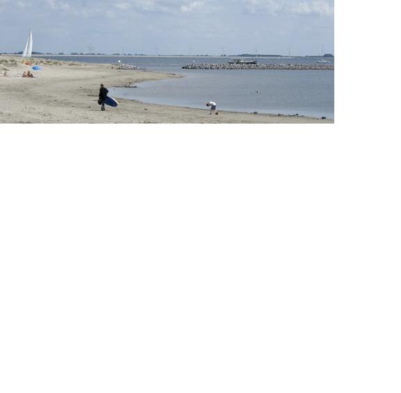 bruinisse beach