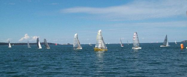 Batemans Bay Regatta Photo