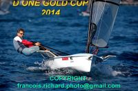 d one gold cup 2014  copyright francois richard  IMG_0007_redimensionner