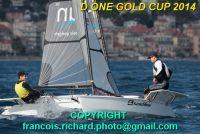 d one gold cup 2014  copyright francois richard  IMG_0028_redimensionner