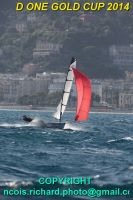 d one gold cup 2014  copyright francois richard  IMG_0044_redimensionner