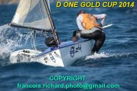 d one gold cup 2014  copyright francois richard  IMG_0046_redimensionner