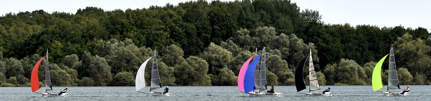gold cup spinnakers resized