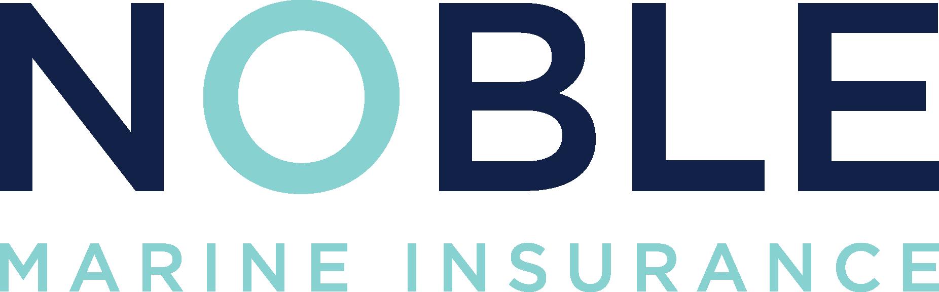 Noble Marine Logo